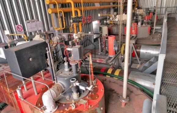 «Сеть газопотребления АО «Сибур-ПЭТФ». Система газоснабжения СУГ. Техническое перевооружение»