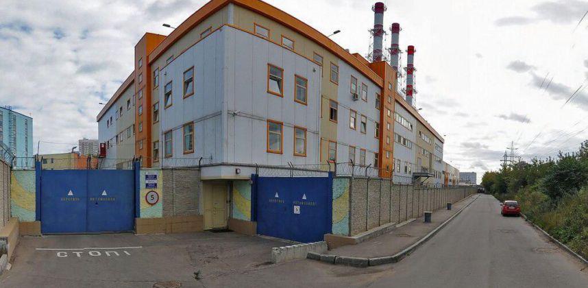 Разработка проектной и рабочей документации по консервации оборудования РТС «Химки-Ховрино»