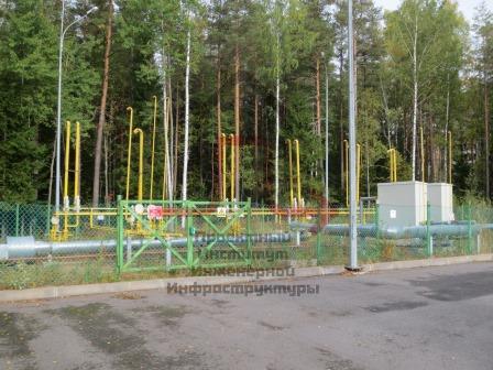 ООО «Петербургтеплоэнерго» консервация ОПО