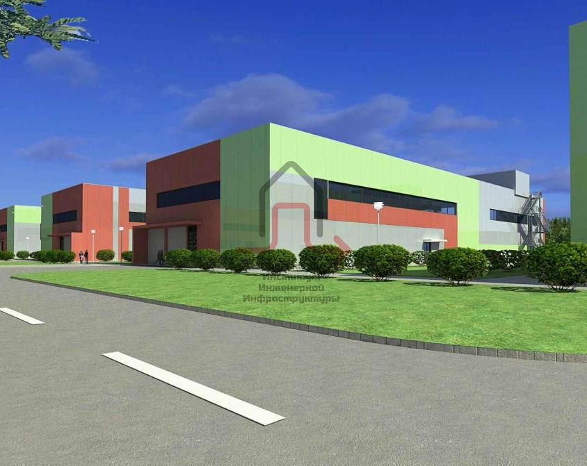 «Северо-Западный нанотехнологический центр»