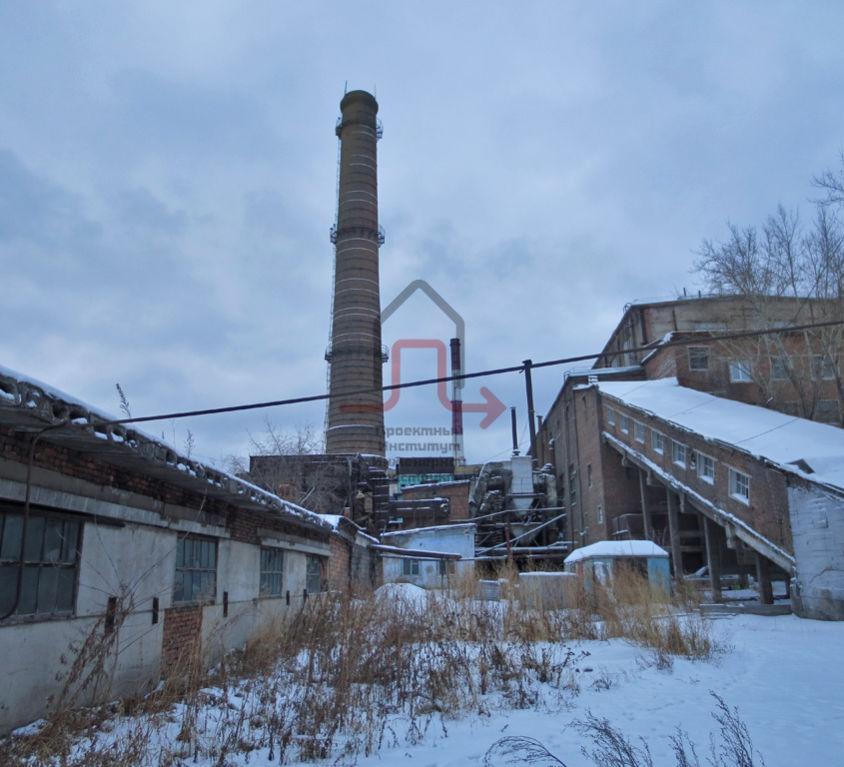 АО «Сибирский энергетический научно-технический центр» ликвидация ОПО