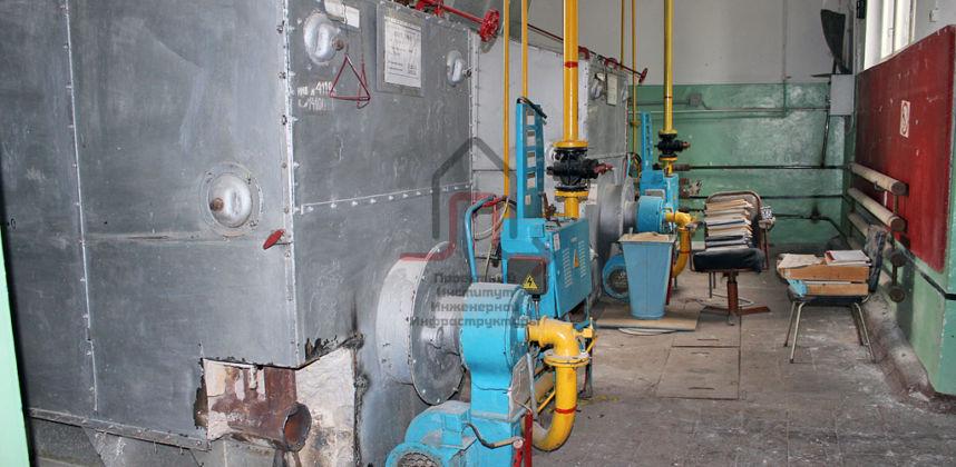 «Больница НЛМК» АО «Липецкая городская энергетическая компания»