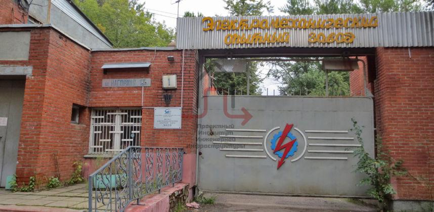 «Сокольнический вагоноремонтно-строительный завод «СВАРЗ» ГУП «Мосгортранс»