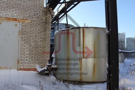 Ликвидация ОПО в Тосненском районе