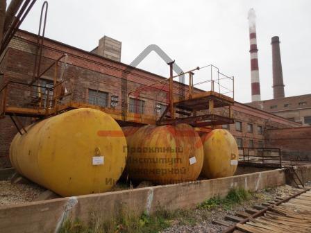 ОАО «РУСАЛ Бокситогорск» ликвидация ОПО