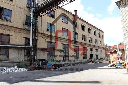 Работы по разработке проектной документацииликвидации опасного производственного объектаОАО «Московский завод по обработке цветных металлов»