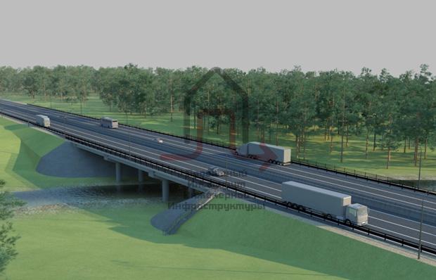 Разработка проектной документации «Строительство и реконструкция автомобильной дороги М-5 «Урал»