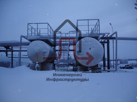 Работы по выполнению проектной документацииликвидации опасного производственного объектаОАО «Норильскгазпром»