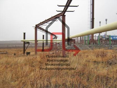 Проведениеинженерных изысканий для аэропорта г. Норильска