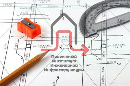 Разработка проекта инженерных сетей для Спортивного комплекса «Строитель»