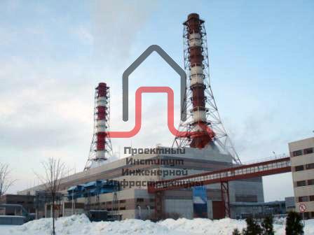 Разработка проекта 2-х контурной системы отопления с тепловым пунктом