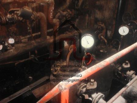 Разработка проекта поликвидации ОПО склад хранения мазута