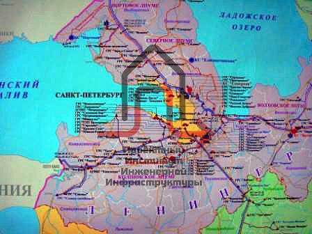Разработка проекта по установке защиты газопроводов ул. Арсенальная, участок 1