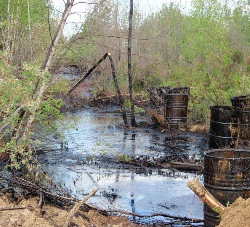 Ведение авторского надзора за демонтажем объектов в Ленинградской области